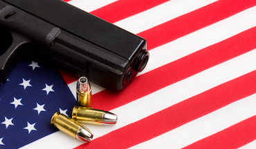 Op/Ed from the National Shooting Sports Foundation on Second Amendment issues.