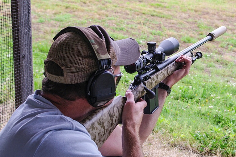NSSF Praises Introduction of Hearing Protection Act