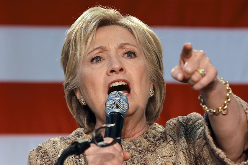 NSSF: Hillary Wrong Again in Gun-Control Push