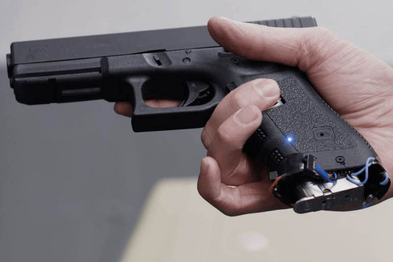 NSSF: Smart Guns? Teaming Up with Silicon Valley is Bad Idea