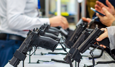 Op/Ed from National Shooting Sports Foundation on Operation Secure Store.