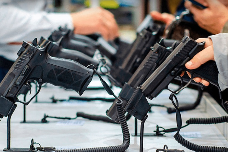 New Gun-Control Study Relies on Flawed Model
