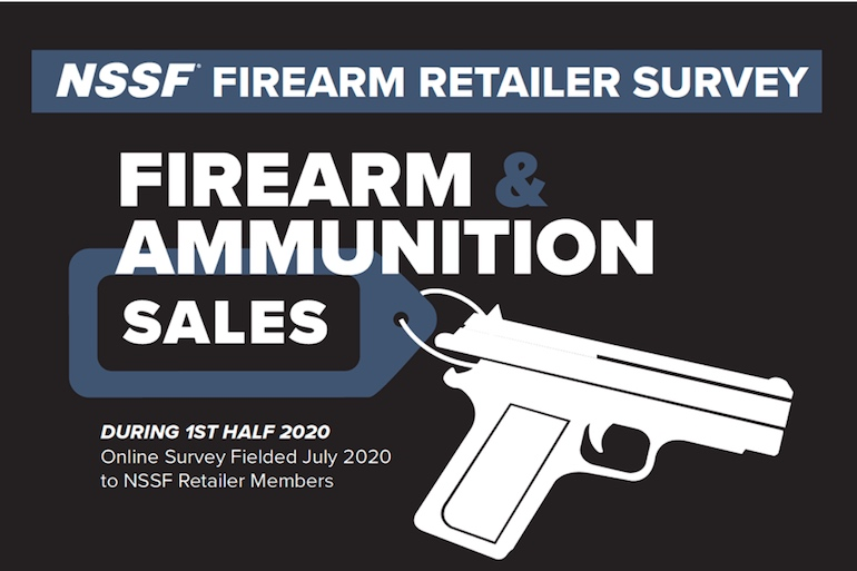 NSSF Survey: Broad Demographic Appeal for Firearms Purchases