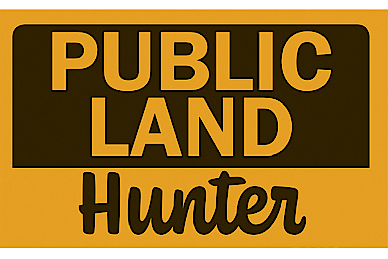 Public Land Hunter Magazine Now on Sale