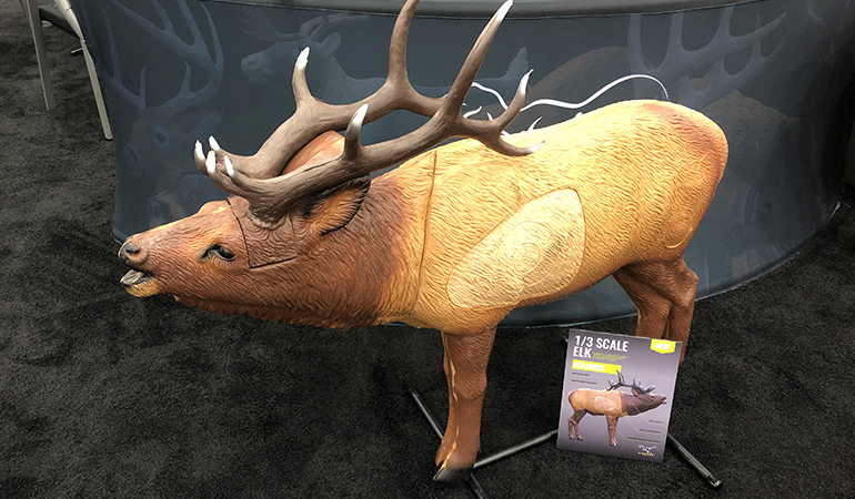 Game & Fish bowhunting guru Dr. Todd Kuhn searched from corner to corner for the best new gear at ATA 2019.