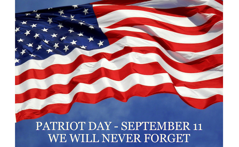 We take pause on the 18th anniversary of 9/11 terror attacks to honor those lost.
