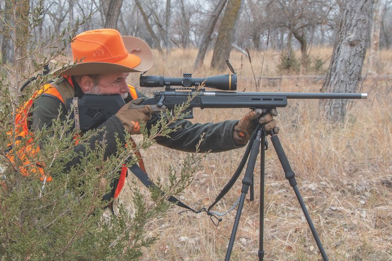 Pick the Proper Power in Your Riflescope