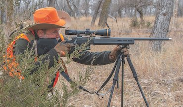 Match a scope to hunt conditions, not a misguided desire for extreme magnification