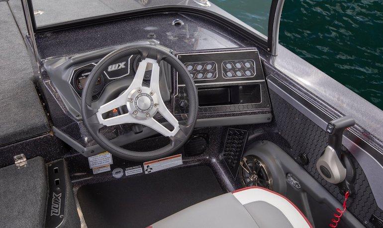 Скитер WX2200
