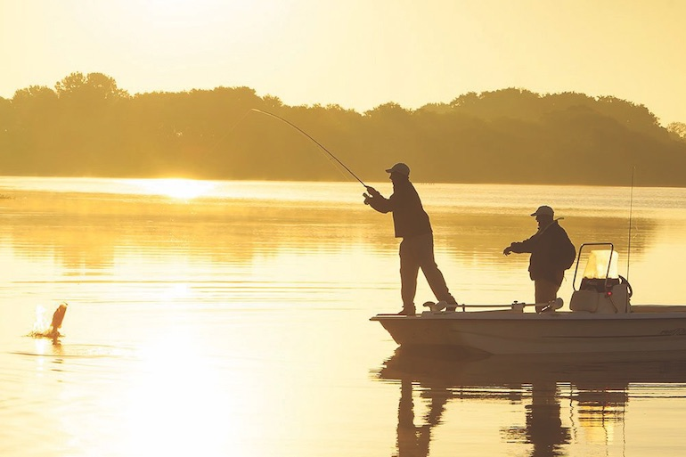 Fishing Destinations: Bucketmouth Bucket List