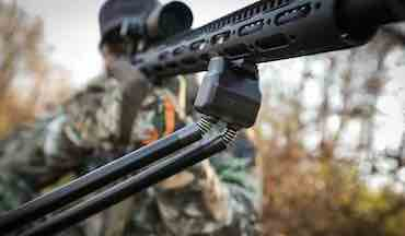 Designed for nearly any hunting situation and firearm, as well as crossbows.