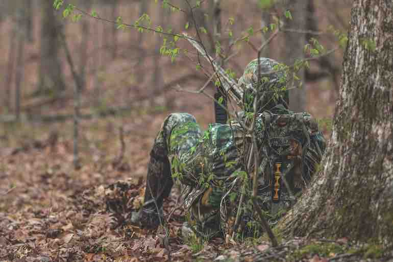 Try these proven tactics to turn your season around when getting a gobbler becomes tough.
