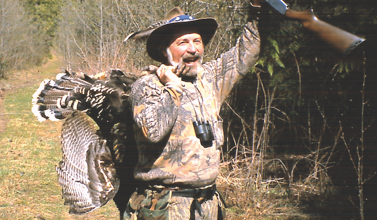 Here are some turkey tactics that will get you ahead of the gobbling game this season.