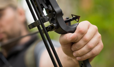 How to stay scent-free. Plus, three other tips for bowhunters this season.