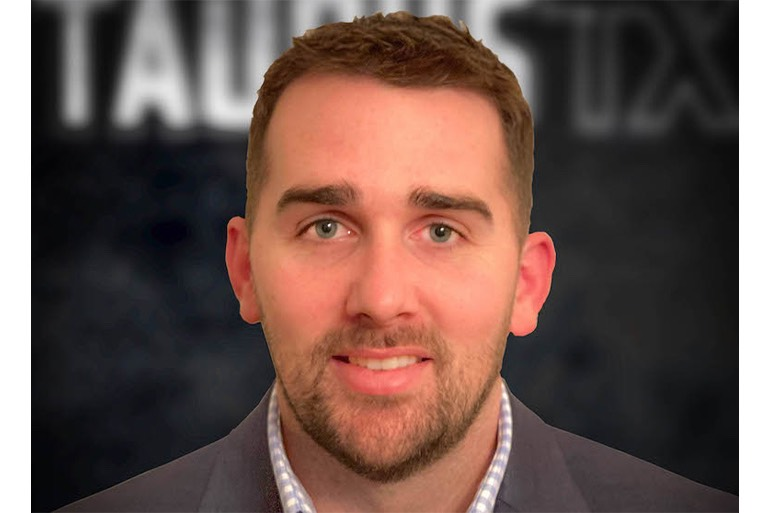 Bret Vorhees was previously VP of Sales and Marketing at Walther Arms.