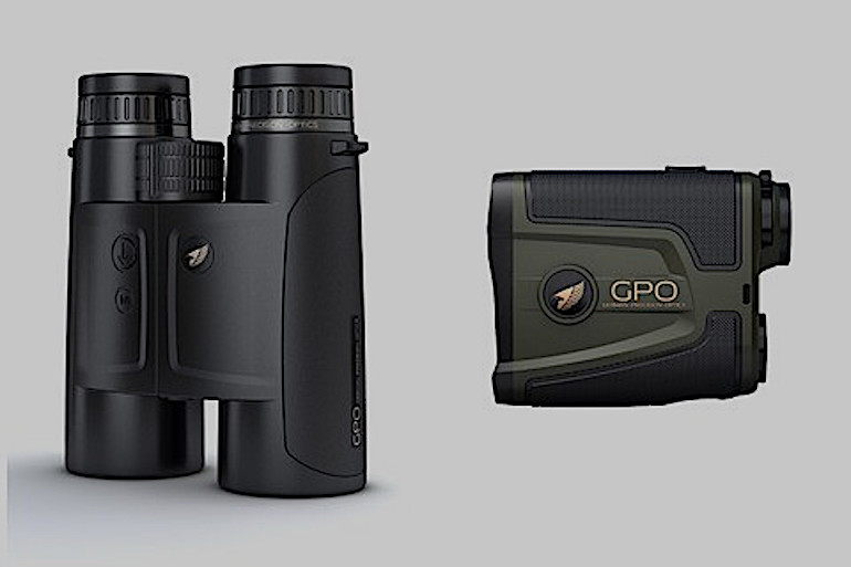 New GPO Rangefinders Available Soon