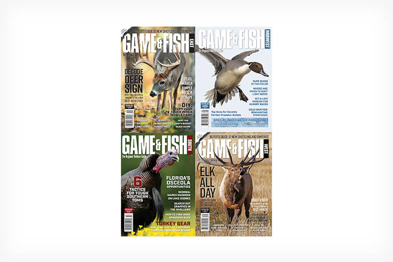 game-and-fish-magazines-subscription-hunting