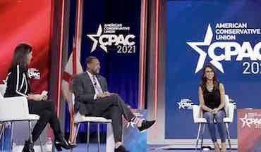 Op/Ed on Second-Amendment issues raised at CPAC; from the National Shooting Sports Foundation.