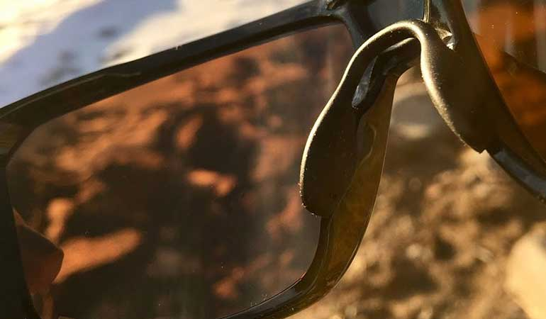 Gear Review: Oakley Split Shot Sunglasses