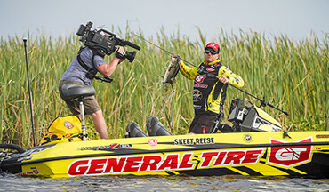 If you're a longtime fan of professional bass fishing, it's all but impossible to not see the presence that California angler Skeet Reese has had in the sport.