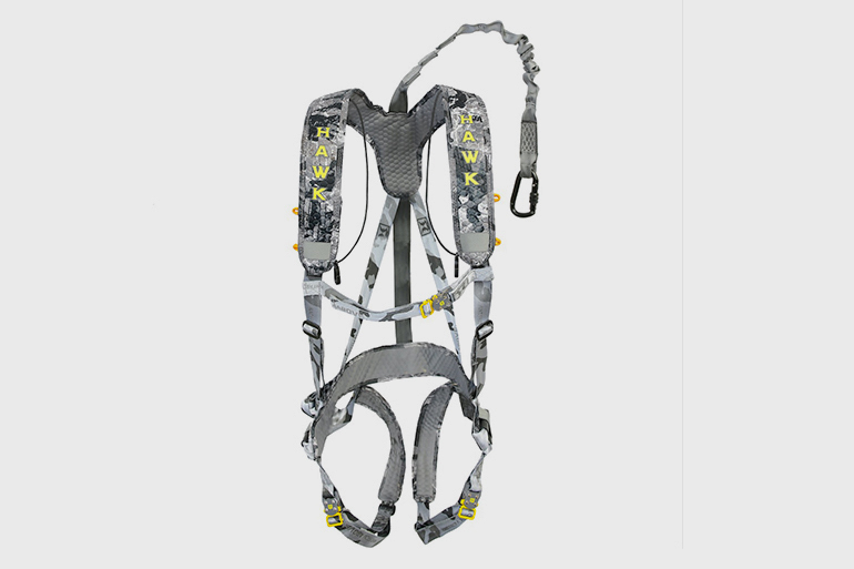HAWK's Elevate Lite Safety Harness