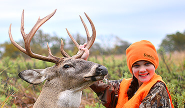 Learning to hunt isn't easy. Today it can be more difficult than ever for someone to take those all-important first steps toward becoming a hunter.