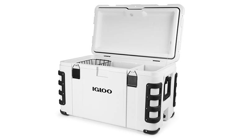 Igloo Leeward series cooler