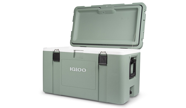 Igloo Mission 124-quart cooler
