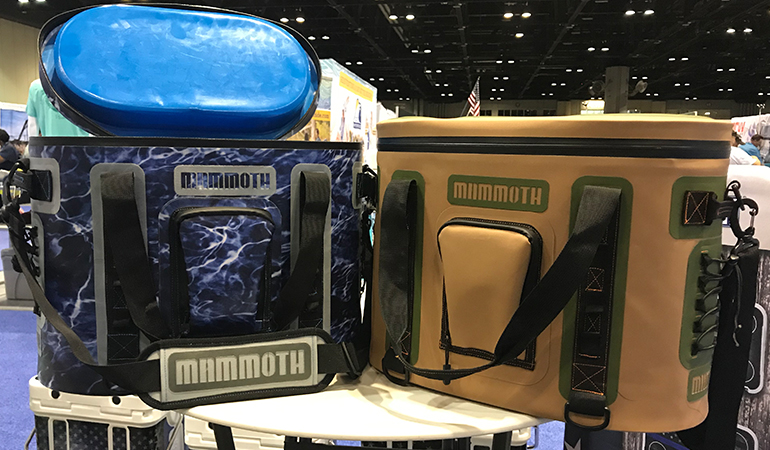 Mammoth Coolers Pathfinder