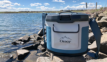 Gear up for your next outdoor adventure with one of these new coolers – beer and fish not included