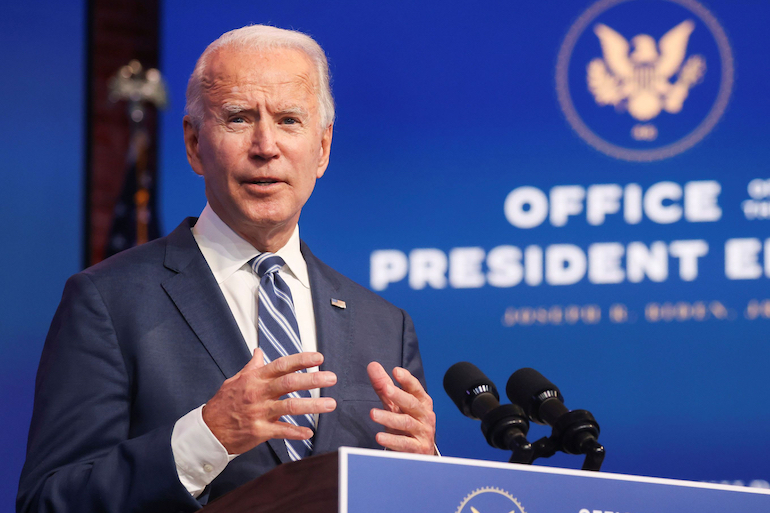 NSSF: No Biden Gun Control Without Georgia Senate Wins