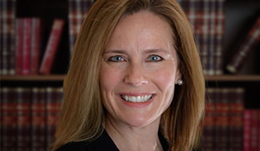 NSSF expressed its strong support for President Donald Trumpfs nomination of Judge Amy Coney Barrett to become an Associate Justice of the U.S. Supreme Court.