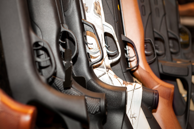 NSSF: Philly Can't Control Own Guns, But Want to Control Yours