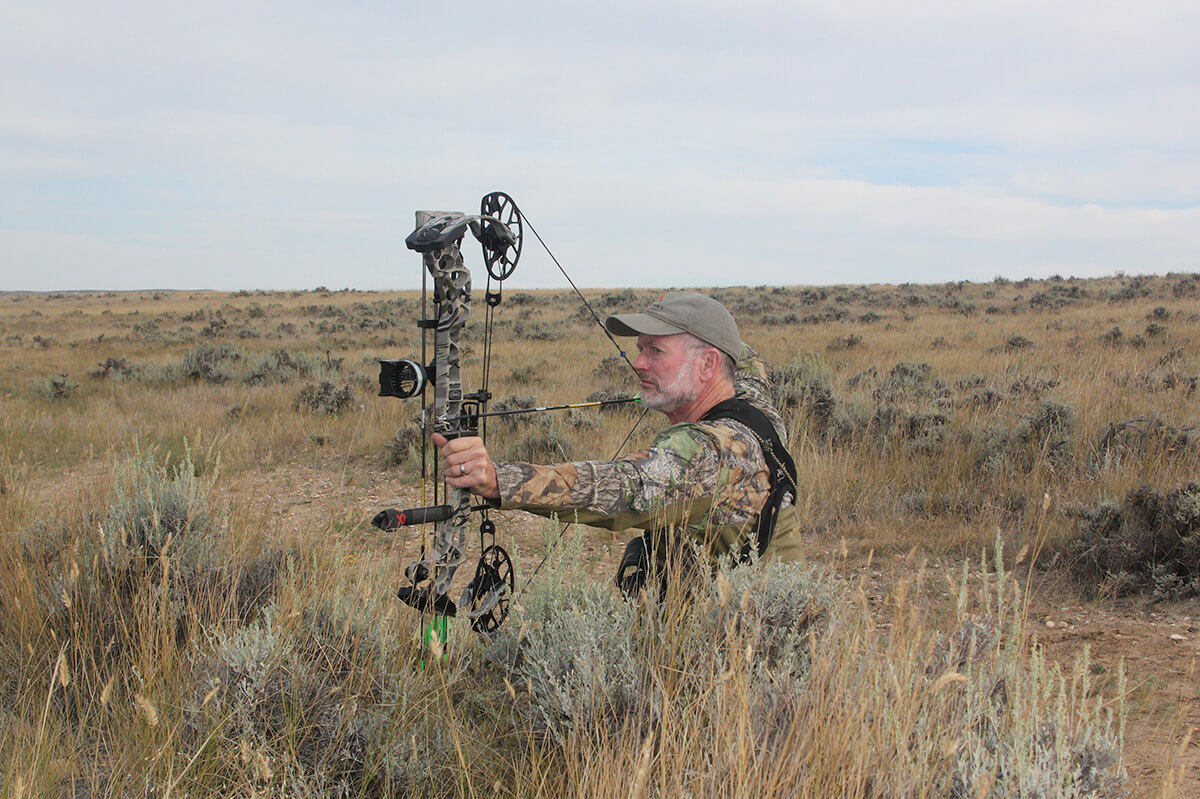 pronghorn-bowhunting-tips