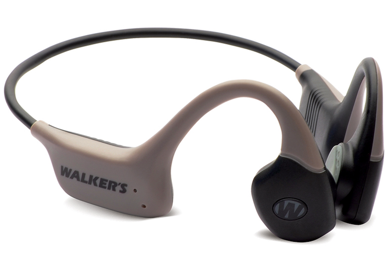 Walker's Revolution in Hearing Enhancement, Protection