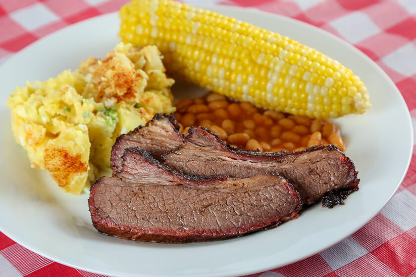 Smoking meat can be a lot of work (and painful) if you aren't sure what you are doing. However, if you do it right, the end result is oh so worth it. For tender and juicy brisket with a nice bark, no matter your skill level, follow these step-by-step instructions.
