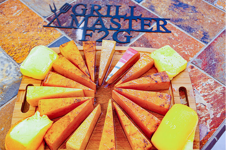 smoked-cheese-recipe-field-2-grill-finished-cheese-wheel