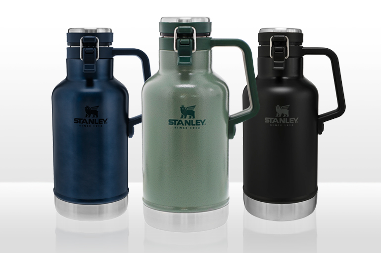 Stanley Classic 64-Ounce Growler
