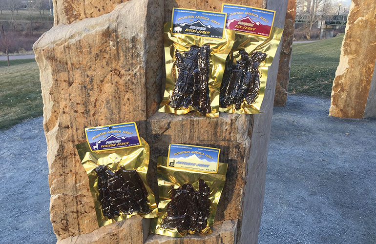 top game fish jerky products mountain america