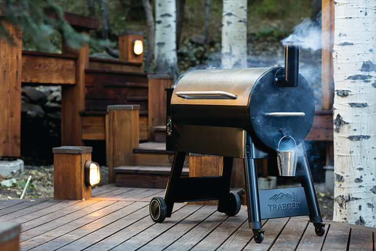 Traeger Grill – From Traditional BBQ Snob to Pellet Smoker Convert