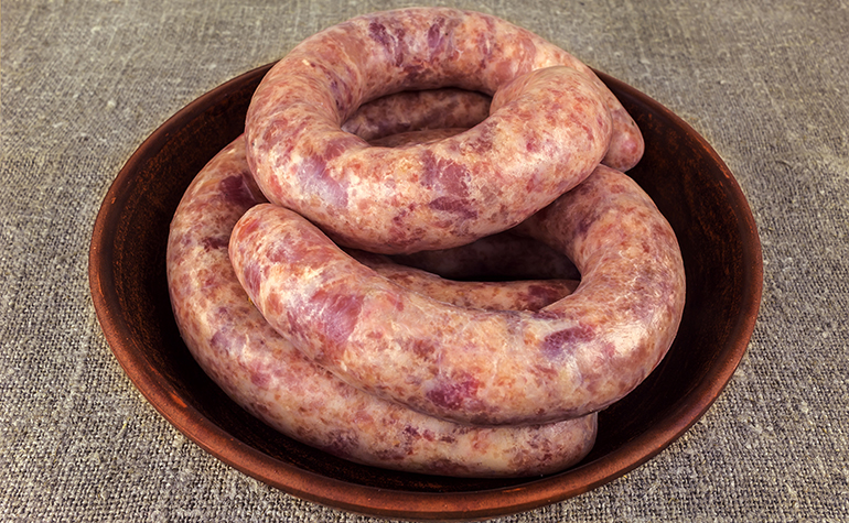 Venison Ring Bologna Recipe From Scratch