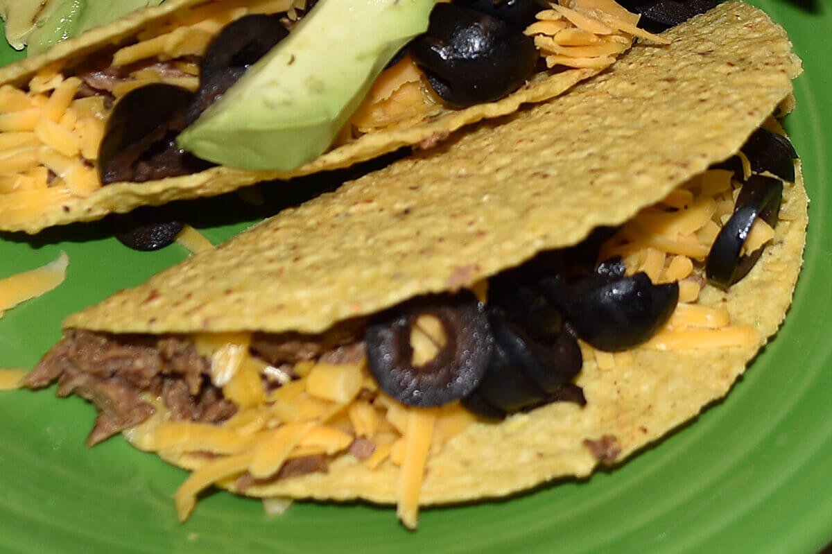 Venison Steak-and-Kidney Tacos Recipe
