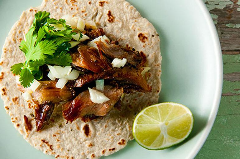 wild turkey recipe