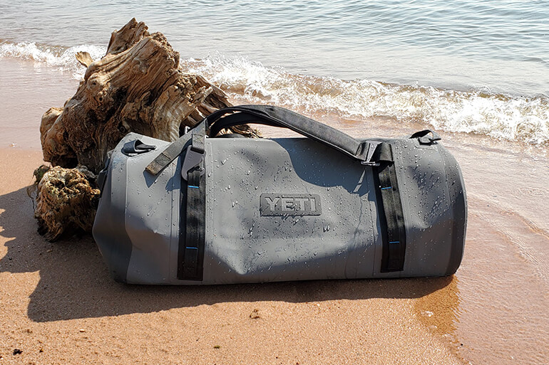 Yeti Panga 75 Review – Waterproof Duffel and Backpack in One
