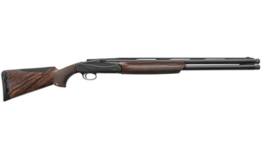 From the 2019 SHOT Show, here are a several new upland shotguns that caught our attention.