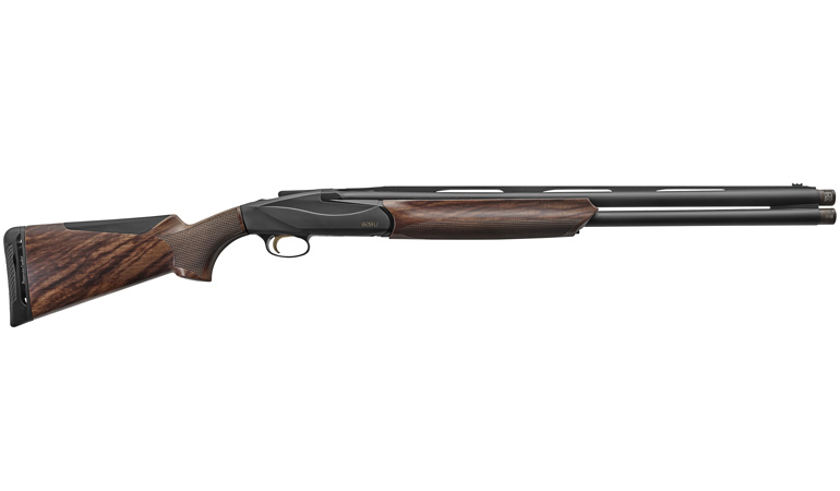 New Upland Shotguns for 2019