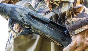 Benelli promises their new surface treatment provides the ultimate protection for your shotgun. But what exactly is BE.S.T.?