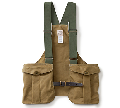 Filson Tin Game Bag