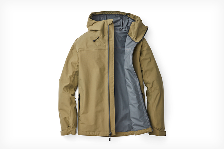 Filson Women's Swiftwater Rain Jacket