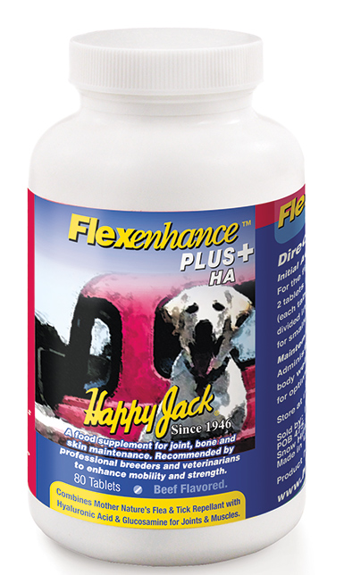 Happy Jack Flexenhance +